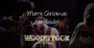 Merry Christmas Woodstock the Story 2017