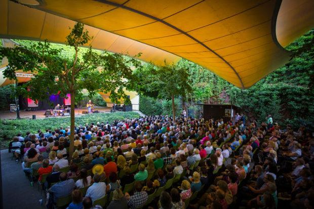 Serenadenhof Nürnberg Woodstock the Story 20-7-2018