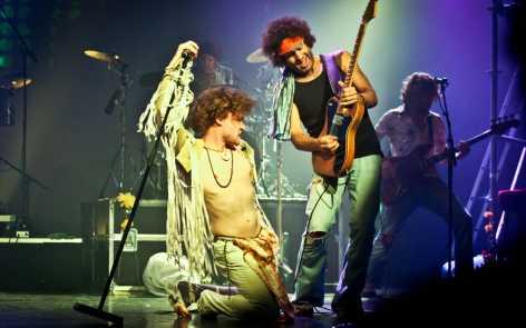 Woodstock the Story - www.woodstockthestory.com