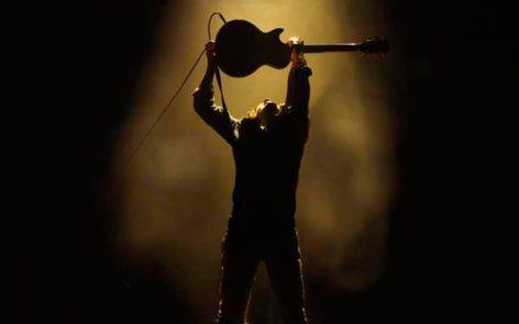 Woodstock the Story David Aferiat Anthem Hendrix