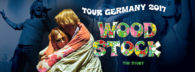 Woodstock the Story Tour Germany Luxembourg 2017