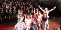 Echternach 22-01-2017 Woodstock the Story Trifolion